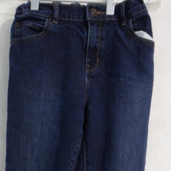 Children's Place super skinny blue jeans size 12
